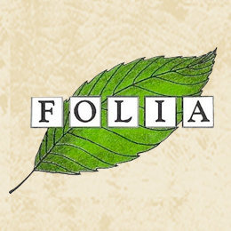 Folia Website Image