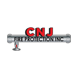 CNJ Fire Protection Website Image