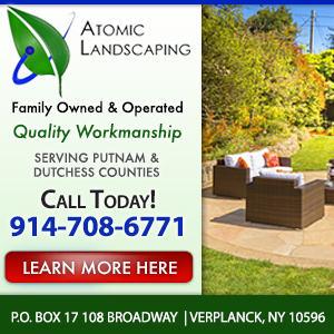 Atomic Landscaping Website Image
