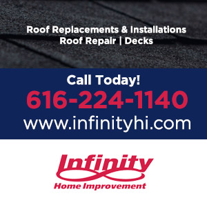 Infinity Home Improvement, Inc. Website Image
