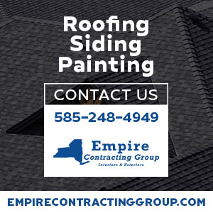Empire Contracting Group Website Image