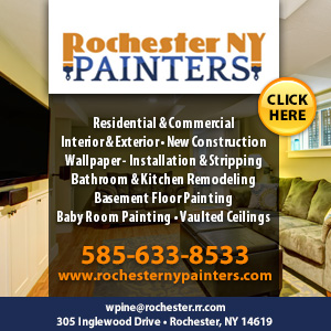 Rochester NY Painters Website Image